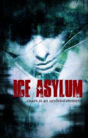 Ice Asylum by AlishaMar
