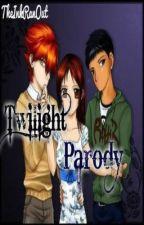 Twilight Parody by TheInkRanOut