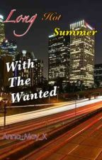 Long Hot Summer With The Wanted by Miss_Anna_May_K