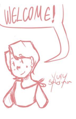 Mis Dibujos by YurySabrina