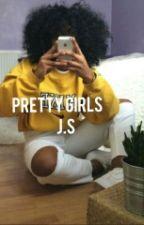 Pretty Girls//J.s (Interracial) by Freshsartorius