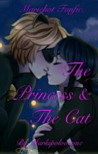 The Princess & The Cat (Discontinued) by Markipolovesme