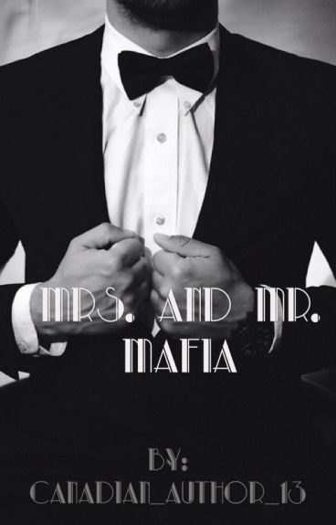 Mrs. And Mr. Mafia
