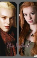 The Hybrid (Caius Volturi Love Story)DISCONTINUED by Alora_Ann