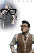 Marcel by _smilelikeniall