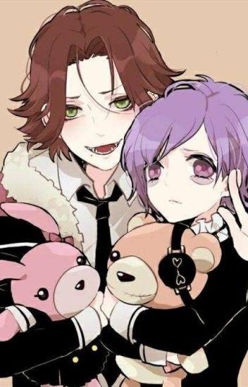 [Diabolk Lovers ] Vampire Or Not
