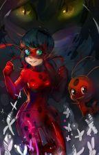 Miraculous Ladynoir: Odhalení [DOKONČENO] by Tisfer