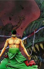 Das verfluchte Schwert und eine Liebesgeschichte *One Piece Ff* by LeaSteinchen