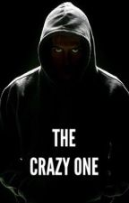 The Crazy One by chraex