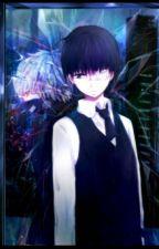 Kaneki x Reader LEMON  by Elisabeth150xx