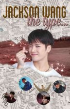 Jackson's The Type by -bxomxjw