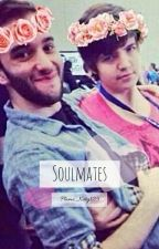 Soulmates ||| Poofless by Flame_Kitty125