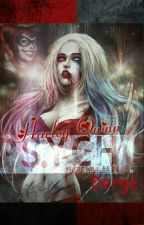 Harley Quinn The Psycho by missquinn3