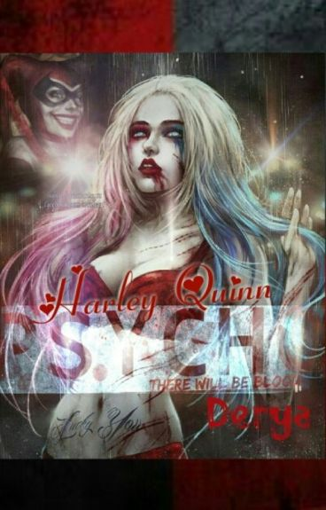 Harley Quinn The Psycho