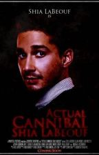 Cannibal Shia LaBeouf game by that_random_personz