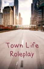 Town Life RolePlay by Daisers3289