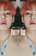 Pretty Boy || Kim Taehyung X Reader by awjinkies