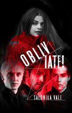Obliviate ⚡ Harry Potter by salonikavale