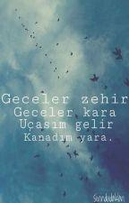 SESSİZ SEVDA by hepsi642