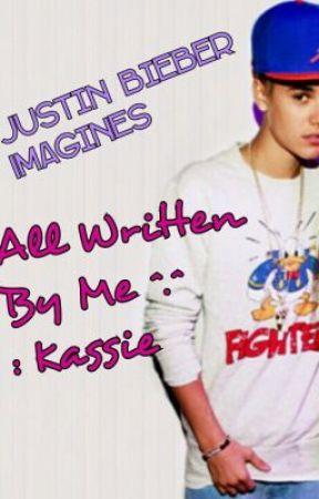 Justin Bieber Imagines by KassMaree
