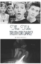 Truth or Dare(On Hold) by BethMcGill