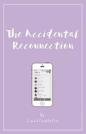 The Accidental Reconnection ▸ One Direction by LouisYouHottie
