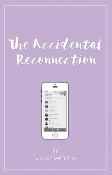 The Accidental Reconnection ▸ One Direction