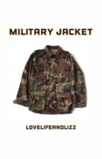 military jacket by LoveLifeandLizz