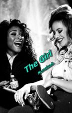 The Girl  (Norminah) by Camrenzinha4Ever
