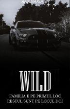 Wild by -Sterre