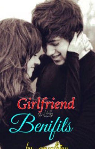 Girlfriend with Benefits
