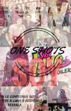 "One Shots ""Soy Luna"" 