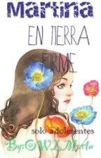 Martina En Tierra Firme by OWLMartu