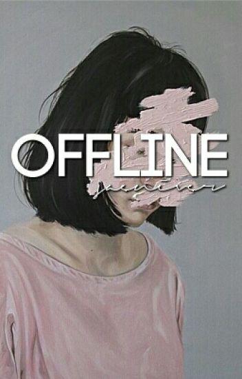 offline » tooru oikawa x oc