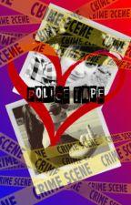 Police Tape (Rodrick Heffley x Reader) by Crazy-Watermelon