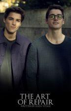 The Art of Repair//Jack Harries//Jacksgap [editing] by wellicks