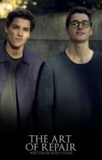 My Neighbors » Jack Harries » Jacksgap [editing] by wellicks