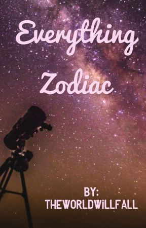Everything Zodiac - How to cheer up the signs - Wattpad