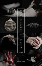 A Different Type of Love (Vampire Academy- Werewolf) by whitest_rose