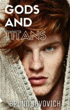 Gods and Titans by BrunoJovovich