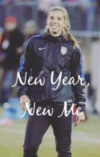 New Year, New Me by wntforever_