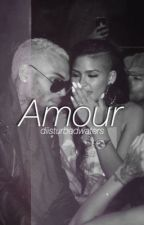 Amour by diisturbedwaters