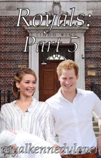 Royals: Part 5