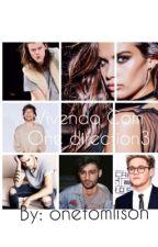 Vivendo com One Direction 3  by onetomlison