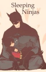 Sleeping Ninjas by nightflystars