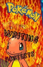 Pokemon Writing Contests by RangerNight