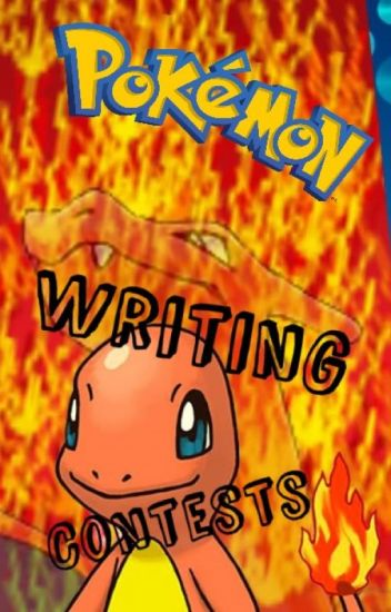 Pokemon Writing Contests