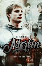 Merlin Segunda T. ( Gay Yaoi) by PhoenixGrenn