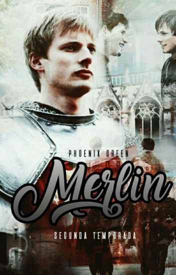 Merlin Segunda T. ( Gay Yaoi)