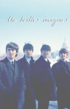imagines ▷ the beatles. by jojharrisun